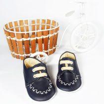 Pantofiori Bleumarin Clasici