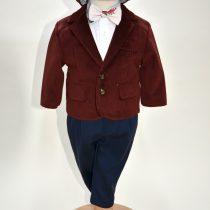 Costum Eduard