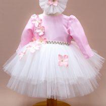 Rochiță Alice Pink