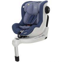 Scaun auto cu Isofix Solario – Coto Baby – Melange Albastru