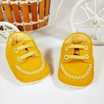 Pantofiori Galbeni