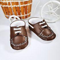 Pantofiori Brown