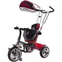 Tricicleta Super Trike – Sun Baby – Rosu
