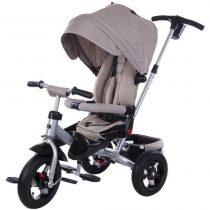 Tricicleta multifunctionala Little Tiger T400 – Sun Baby – Bej