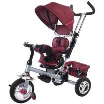 Tricicleta Confort Plus – Sun Baby – Melange Rosu