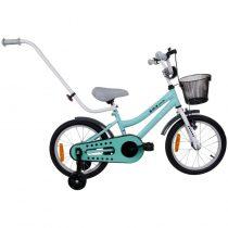 Bicicleta Sun Baby, BMX Junior 16, Turcoaz