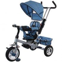Tricicleta Confort Plus – Sun Baby – Melange Albastru