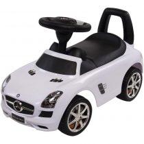 Masinuta Mercedes – Sun Baby – Alb