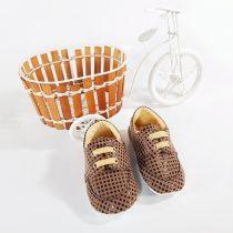 Pantofiori Eleganți Maro