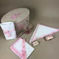 Trusou Elegant Botez Roz la Cufar